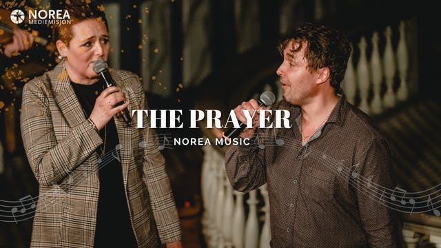 Norea Music | The prayer