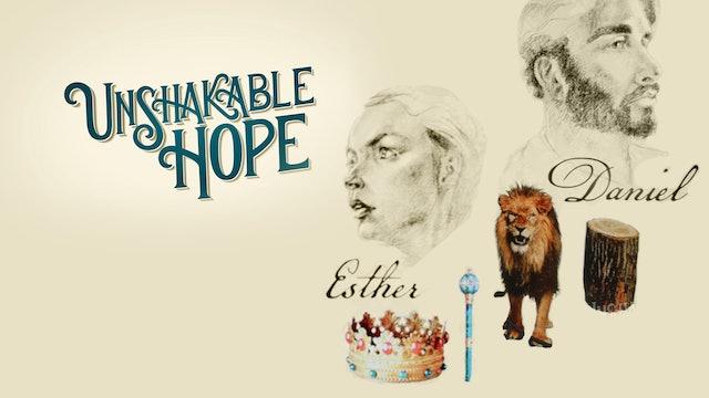 Ester & Daniel  | Orubbligt hopp