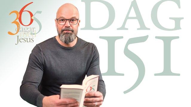 Dag 151: Vardag | 365 dagar med Jesus
