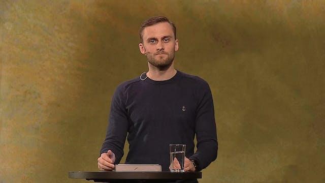 I GUDS NÆRVÆR - Thomas Natvig