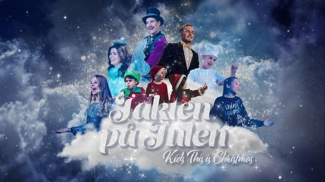 Jakten på Julen - Kids this is Christmas