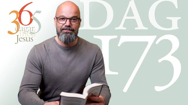 Dag 173: Inifrån och ut | 365 dagar m...