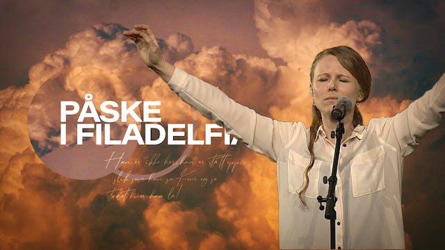 SKJÆRTORSDAG - Bønn og Lovsang