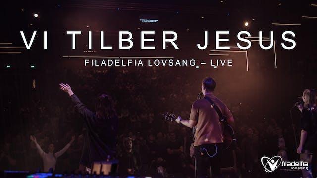 VI TILBER JESUS + INTRO - Filadelfia ...