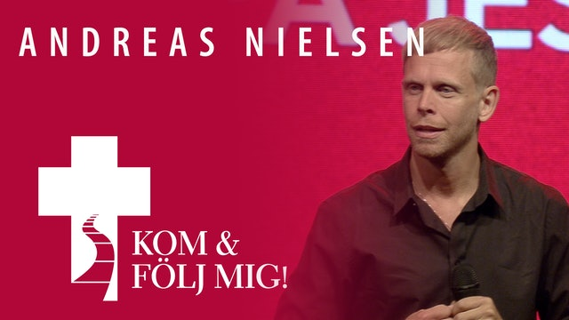 Andreas Nielsen | Nyhemsveckan 2019