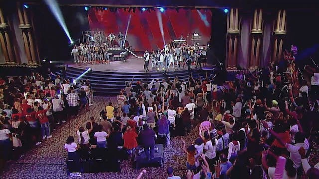 Fred Hammond & Commissioned   Gospel ...