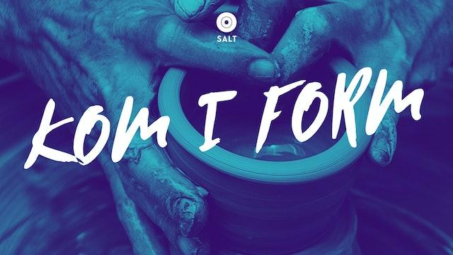 Salt | Øystein Gjerme: Kom i form (13.06.21)