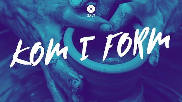 Salt   Øystein Gjerme: Kom i form (13...