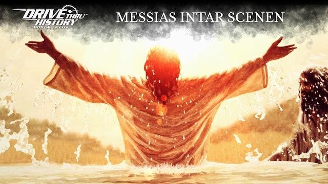 Början på Jesus mission  | Drive Thru History
