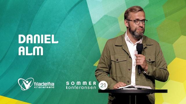 DANIELALM-Torsdag 19:00