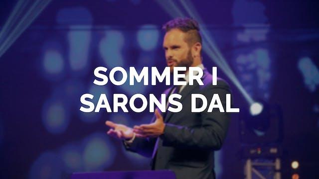 Sommer i Sarons Dal 2020 - Episode 4