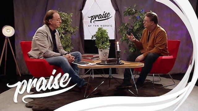 Praise by TBN Nordic   Roland Utbult