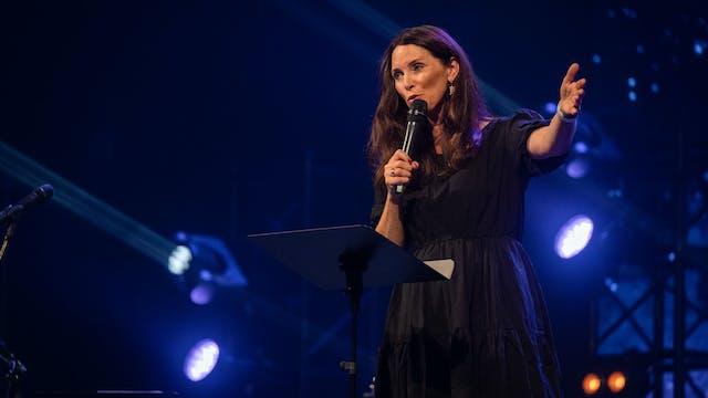TBVE | 13.07.21 | Gina Gjerme  - Somm...