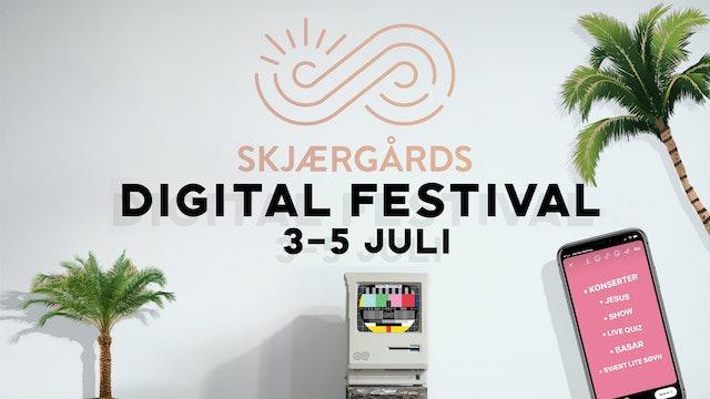 Skjærgårds Digital Festival 2020