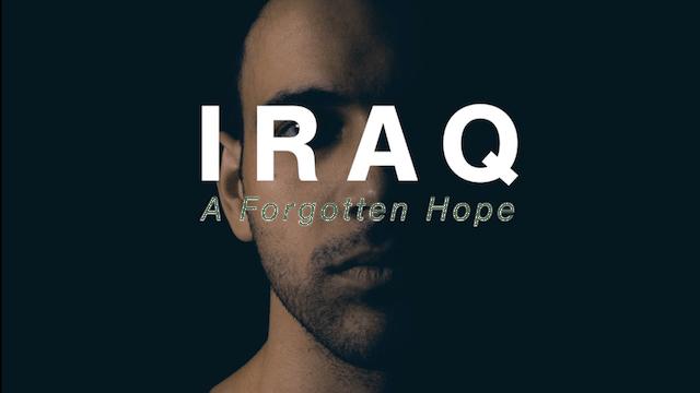 Ett bortglömt hopp | Irak