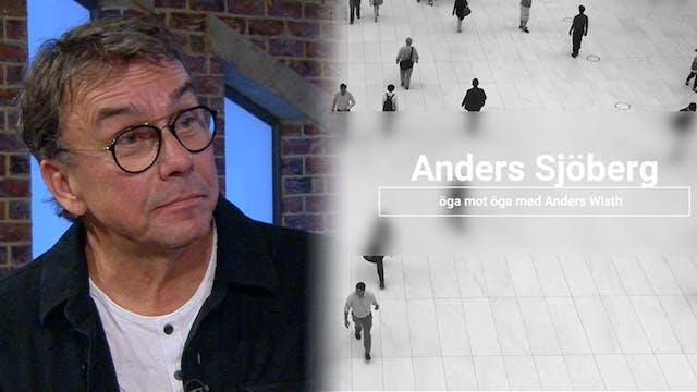 Öga mot öga med Anders Sjöberg - Bibe...