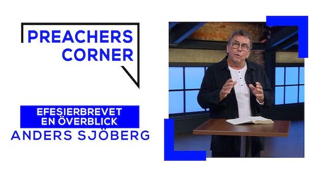 Efesierbrevet – en introduktion | Preacher's Corner