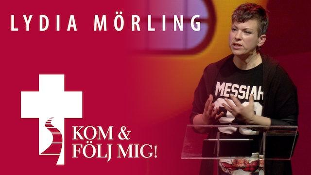 Lydia Mörling  |  Nyhemsveckan 2019