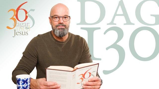 Dag 130: Nycklarna | 365 dagar med Jesus