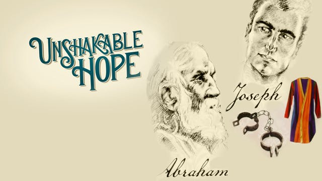 Abraham & Josef  | Orubbligt hopp
