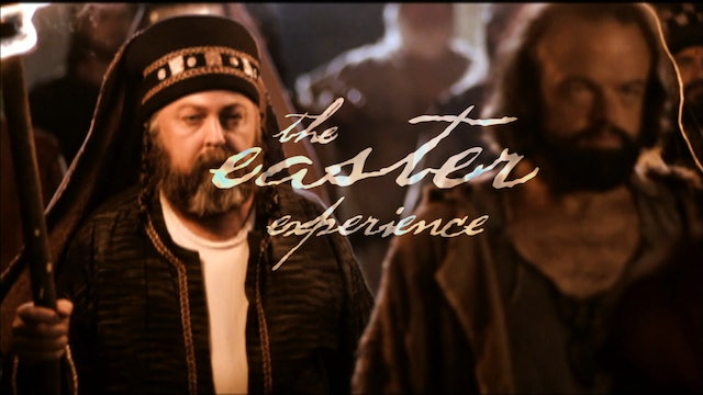2. Gripandet | The Easter Experience