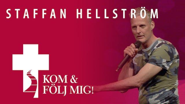 Staffan Hellström | Nyhemsveckan 2019