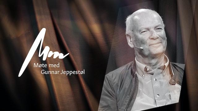 Møte Med - Gunnar Jeppestøl - del 2