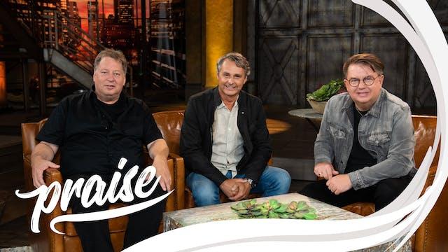 Mats Särnholm , Dan Salomonsson gäste...