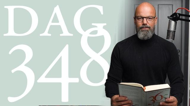 Dag 348: Bröd, förlåtelse och frestelser | 365 dagar med Jesus