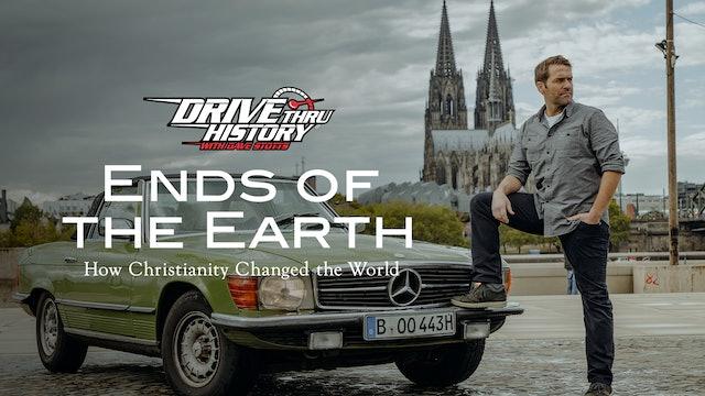 Norra Europa | Åktur genom historien