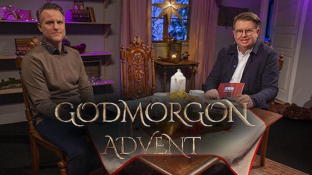 17 december | Godmorgon Advent