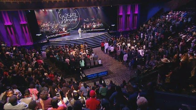Todd Dulaney | Gospel Worship Experience