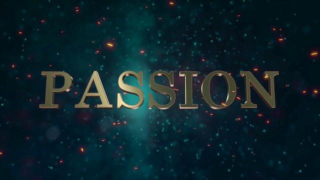 Passion | En musikal från Smyrkakyrkan Göteborg