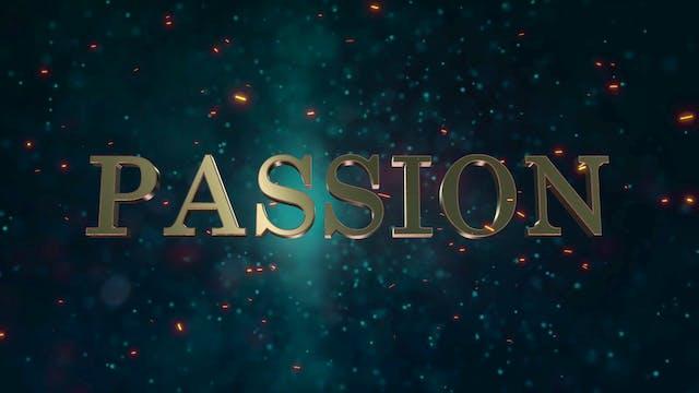 Passion   En musikal från Smyrkakyrka...