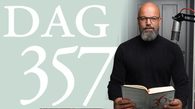 Dag 357: Konstruktiva prövningar | 365 dagar med Jesus
