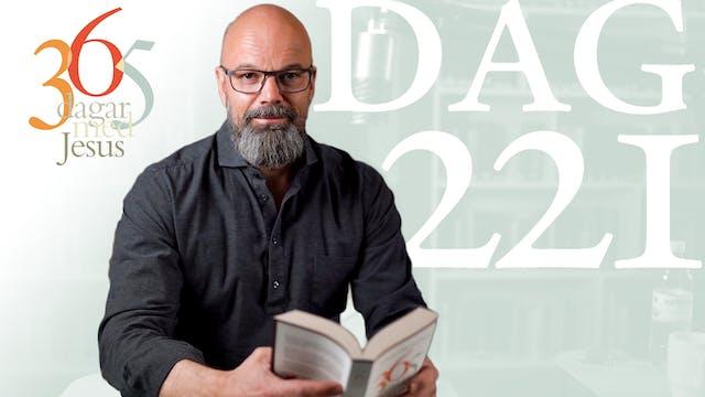 Dag 221: Den onde | 365 dagar med Jesus