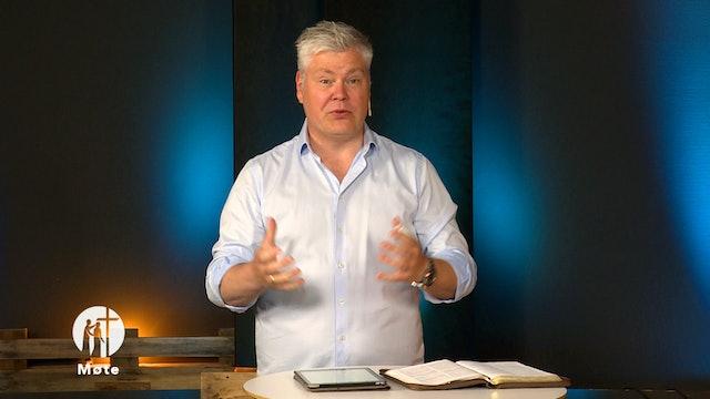 ESTV | Pål Andrè J. Wigart