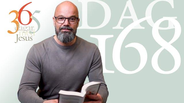 Dag 168: En gränsöverskridande Gud | ...