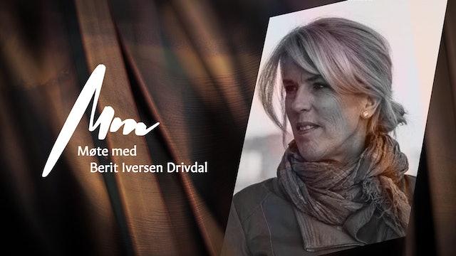 Møte Med - Berit Iversen Drivdal
