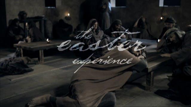 7. Lärjungarna | The Easter Experience