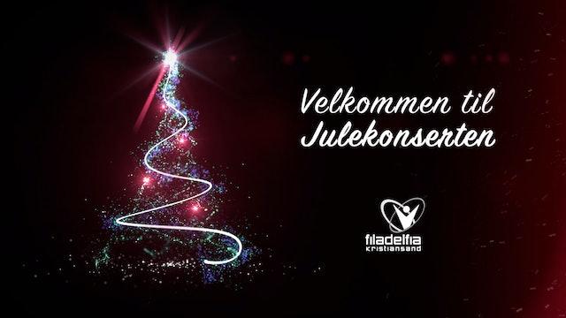 Filadelfia Kristiansand | Julekonserten 2020