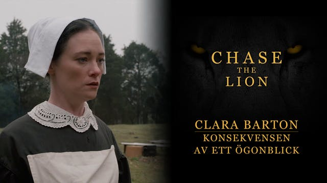 Avgörandets stund | Chase the lion