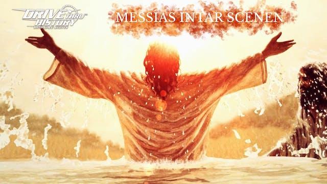 Början på Jesus uppdrag | Drive Thru ...