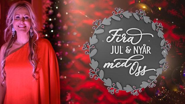 Julafton del 2 | Fira jul och nyår med oss