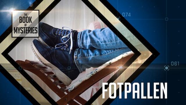 Fotpallen  | Hemligheternas bok