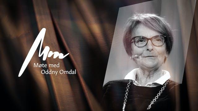 Møte Med - Oddny Omdal