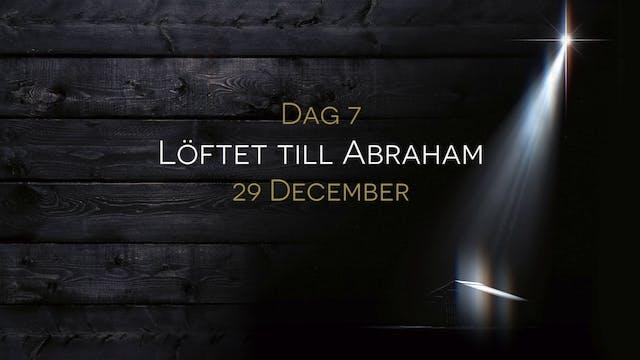 29 december | 15 dagar med julens bud...