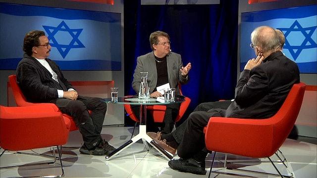 Vardagstro - Bilden av Israel, ärlig eller förvrängd?
