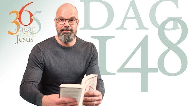 Dag 148: Dubbelexponering | 365 dagar med Jesus