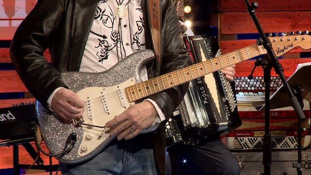 Guitar Boogie  | Sjung med Lindbergarna